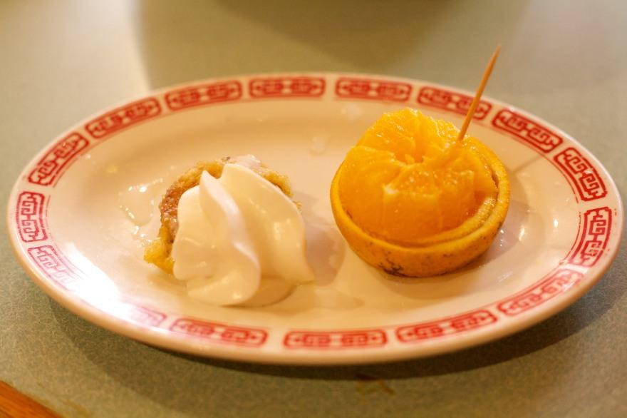 Sushi House Mandarin - OutsideTheDen.com