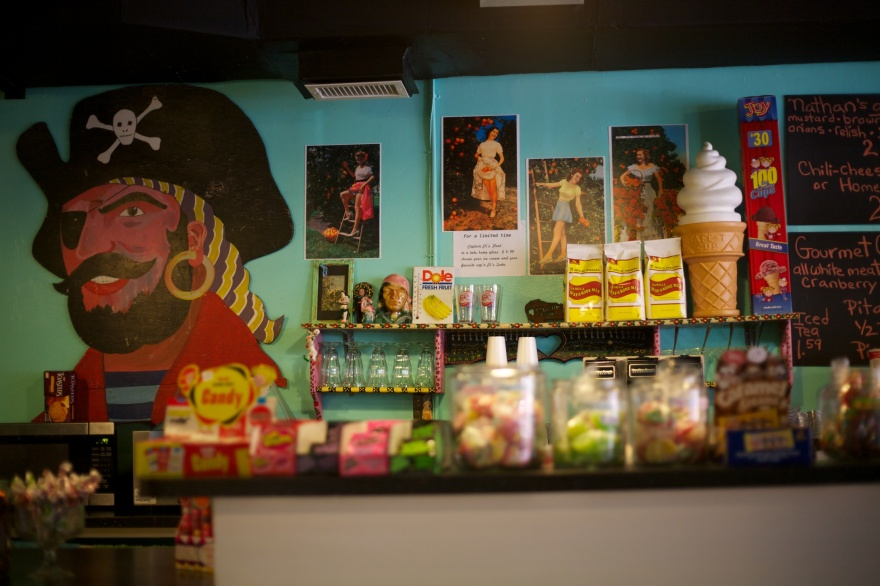 Florida Creamery / OutsideTheDen.com