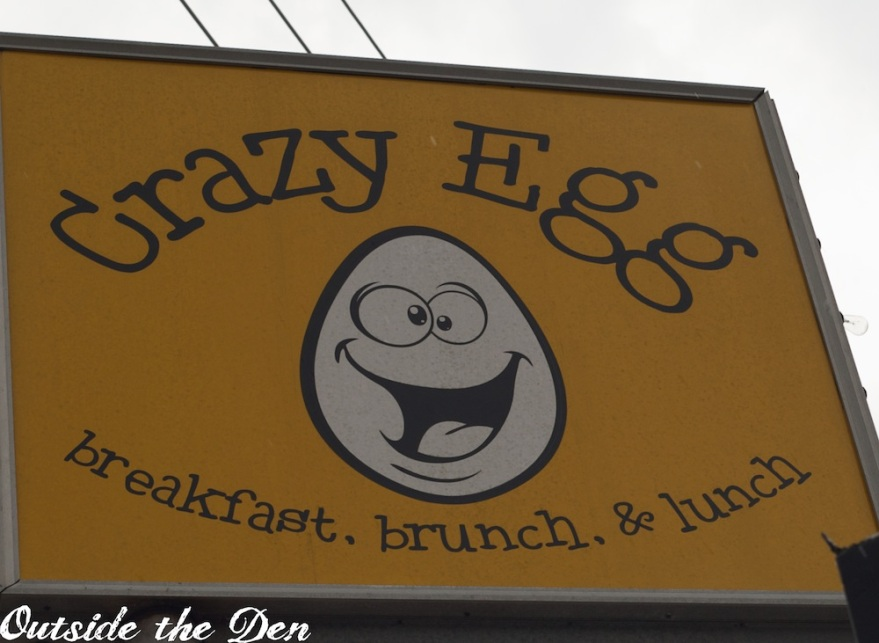 Crazy Egg / OutsideTheDen.com