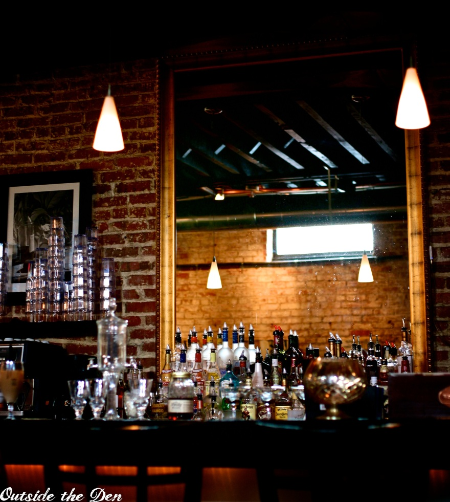 Lulu's Chocolate Bar / Savannah, Georgia / OutsideTheDen.com