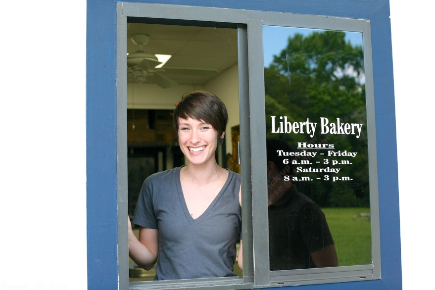Liberty Bakery / Jacksonville, Florida / OutsideTheDen.com
